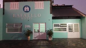. RAFAELLO HOTEL