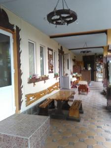Гостевой дом Связь Времен, Кабардинка
