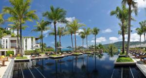 Andara Resort Villas - Kamala Beach