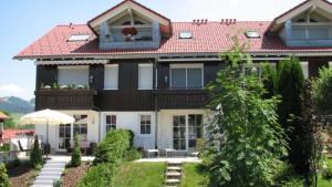 4_Sterne _Fewos Herrmann_ im _Haus - Hotel - Oberstaufen
