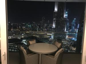 2 Bedroom with Burj View