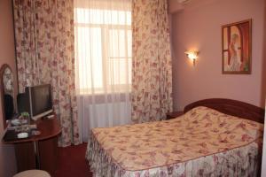 Romantic hotel - Kalinovskiy