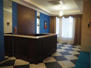 Отель Dell Arte Hotel