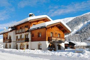 Apartments Bai da Jembro Livigno - IDO03501-CYA - AbcAlberghi.com