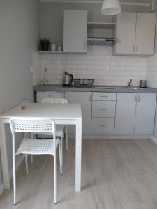 Apartamenty Zalewowa