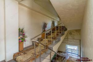 Hotel Arkadia, Hotels  Dzhubga - big - 28