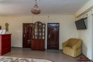Hotel Arkadia, Hotels  Dzhubga - big - 27