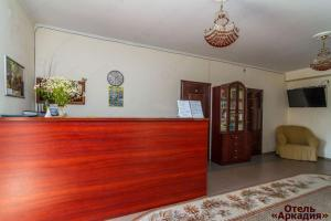 Hotel Arkadia, Hotels  Dzhubga - big - 25