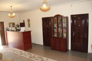Hotel Arkadia, Hotels  Dzhubga - big - 26