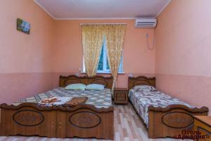 Hotel Arkadia, Hotels  Dzhubga - big - 2