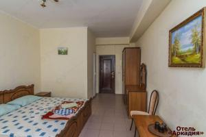 Hotel Arkadia, Hotels  Dzhubga - big - 33