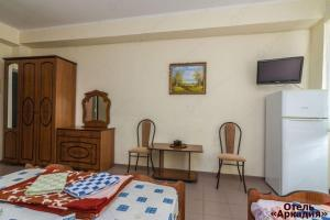 Hotel Arkadia, Hotels  Dzhubga - big - 34