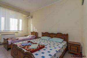 Hotel Arkadia, Hotels  Dzhubga - big - 38