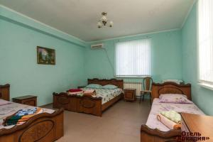 Hotel Arkadia, Hotels  Dzhubga - big - 30