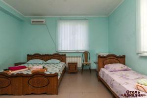 Hotel Arkadia, Hotels  Dzhubga - big - 43