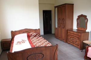 Hotel Arkadia, Hotels  Dzhubga - big - 7