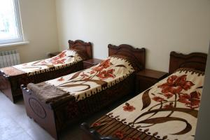 Hotel Arkadia, Hotels  Dzhubga - big - 52