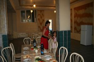 Hotel Arkadia, Hotels  Dzhubga - big - 59