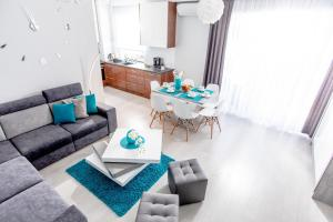 Resort Apartamenty Klifowa Rewal 15