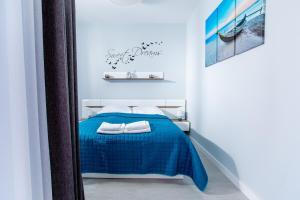 Resort Apartamenty Klifowa Rewal 15