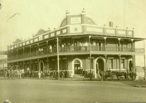 HISTORIC STAR LODGE NARRANDERA