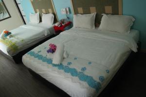 S 8 Boutique Hotel, Hotels  Sepang - big - 96