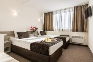 Park Hotel Moskva