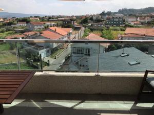 A Lanzada Precioso ático nuevo con amplia terraza