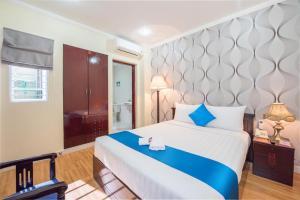 Blessing Central Hotel Saigon