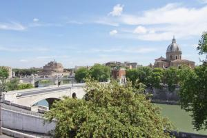 BigFamilyFlats - Vatican City - abcRoma.com