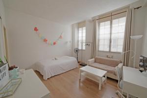 Cute little studio *Quartier Saint-Pierre*