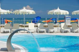 Hotel Punta dell'est - AbcAlberghi.com