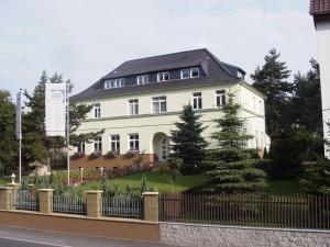 Zur alten Schule - Glauchau