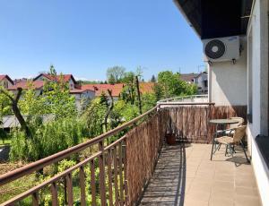 Apartamenty Łagiewniki