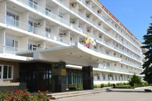 Sanatoriy Kirova - Energetik