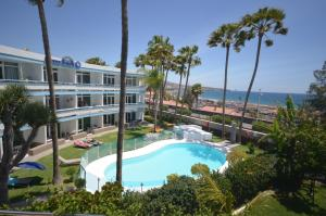 Apartamentos Arco Iris, Playa Del Ingles  - Gran Canaria