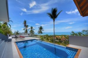 The Island View Villa - Koh Samui