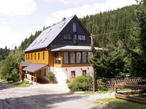 Ferienwohnung Sternkopf - Apartment - Breitenbrunn