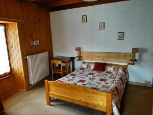 Chalet Les Glaciers - Hotel - Bramans