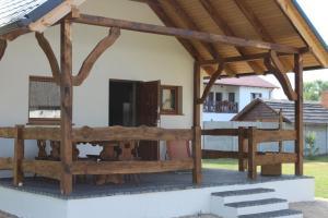 Accommodation in Świętne