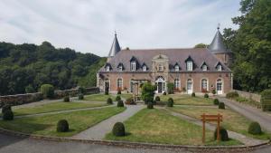 Castel Sainte Marie - Hébergement