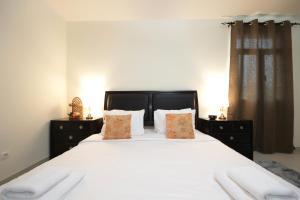 Signature Holiday Homes - Luxury 3 Bedroom Apartment Massakin Al furjan - Dubai