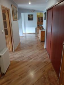 Apartament Błonia