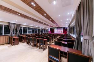 Ibis Nantong Qingnian, Отели  Наньтун - big - 23