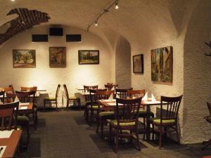 Arbes, Hotely  Praha - big - 24