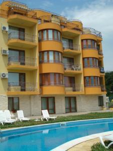 obrázek - Sea Village Apartments