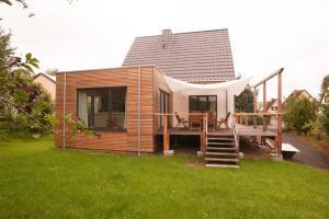 Ferienhaus Hillesheim - Dohm-Lammersdorf