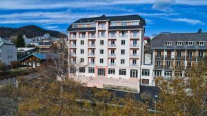 RESIDENCE LE SPLENDID - Hotel - Villard de Lans