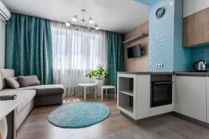 Апартаменты На Доломановском НИИАП