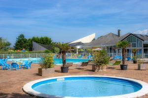 Location gîte, chambres d'hotes Le Sénéquet dans le département Manche 50